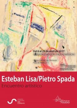 Esteban Lisa - Pietro Spada