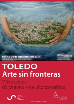 Toledo. Arte sin fronteras