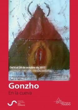 Gonzho. En la cueva