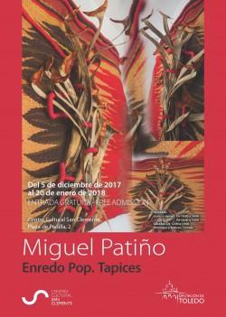 Miguel Patiño