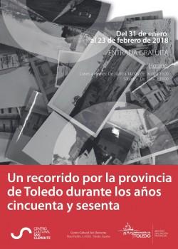 Carteles Exposiciones 2018