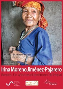 Irina Moreno