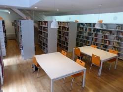 F - Biblioteca - 1