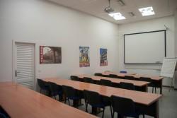 G - Aula cursos de formación - 2