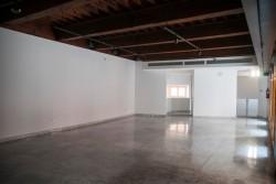 B - Salas de exposiciones planta 1