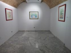 C - Salas de exposiciones planta 2