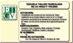 GARCILASO DE LA VEGA I (TOLEDO)