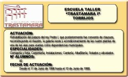 TRASTAMARA I (TORRIJOS)
