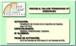 ESQUIVIAS II (ESQUIVIAS)