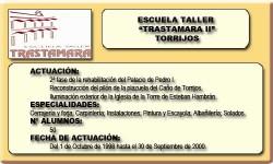 TRASTAMARA II (TORRIJOS)