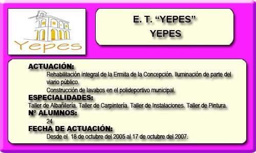 YEPES (YEPES)