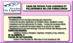 LAS LAGUNAS II (VILLAFRANCA DE LOS CABALLEROS)