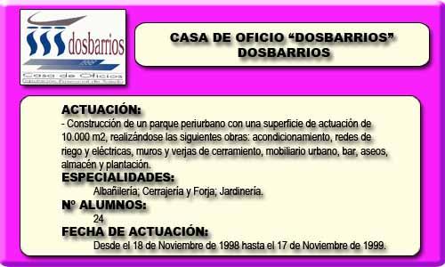 DOSBARRIOS (DOSBARRIOS)
