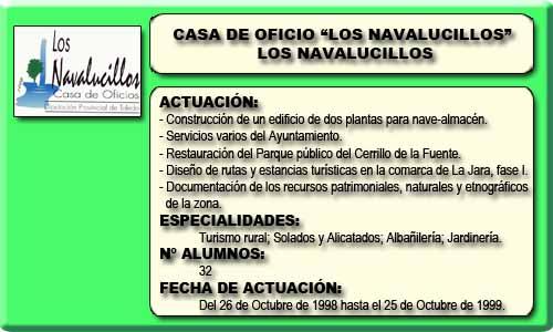 LOS NAVALUCILLOS (LOS NAVALUCILLOS)