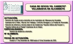 EL CARDETE (VILLANUEVA DE ALCARDETE)