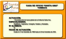 SANTA ANA (TORRICO)