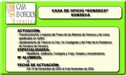 SONSECA (SONSECA)