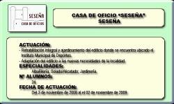 SESEÑA (SESEÑA)