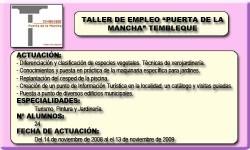 PUERTA DE LA MANCHA (TEMBLEQUE)