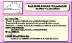 VILLACAÑAS ACTUA I (VILLACAÑAS)