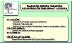 ILLESCAS RECUPERACIÓN AMBIENTAL (ILLESCAS)
