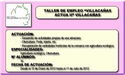 VILLACAÑAS ACTUA II (VILLACAÑAS)