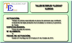 ILLESCAS (ILLESCAS)