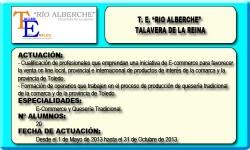 RIO ALBERCHE (TALAVERA)