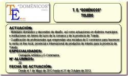 DOMÉNICOS (TOLEDO)