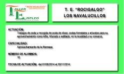 ROCIGALGO (LOS NAVALUCILLOS)