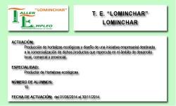 LOMINCHAR (LOMINCHAR)