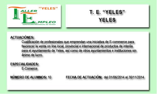 YELES (YELES)