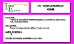 ORDEN DE SANTIAGO (OCAÑA)