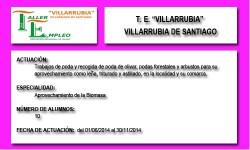 VILLARRUBIA (VILLARRUBIA DE SANTIAGO)