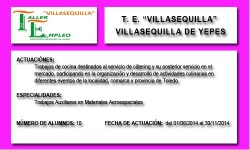 VILLASEQUILLA (VILLASEQUILLA DE YEPES)