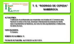 RODRIGO DE CEPEDA (NAMBROCA)
