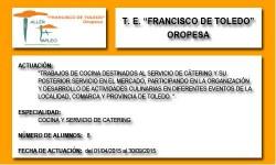 FRANCISCO DE TOLEDO (OROPESA)