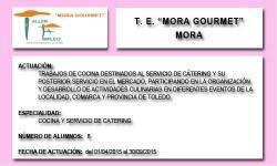 MORA GOURMET (MORA)