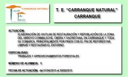 CARRANQUE NATURAL (CARRANQUE)