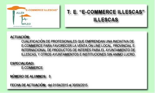 E-COMMERCE ILLESCAS (ILLESCAS)