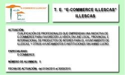E-COMMERCE ILLESCAS (ILLESCAS)
