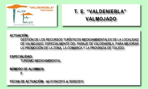 VALDENIEBLA (VALMOJADO)