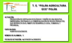 POLAN AGRICULTURA.ECO (POLÁN)