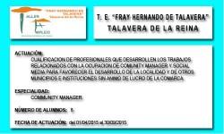 FRAY HERNANDO DE TALAVERA (TALAVERA DE LA REINA)