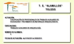 ALAMILLOS (TOLEDO)