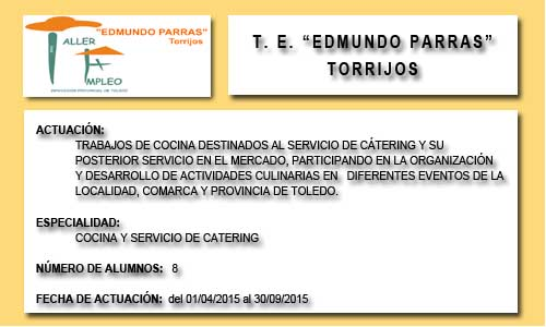EDMUNDO PARRAS (TORRIJOS)