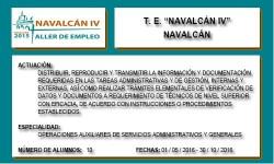 NAVALCÁN IV (NAVALCÁN)