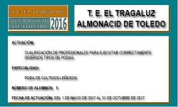 EL TRAGALUZ (ALMONACID DE TOLEDO)