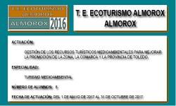 ECOTURISMO ALMOROX (ALMOROX)