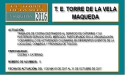 TORRE DE LA VELA (MAQUEDA)